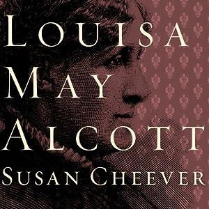 Louisa May Alcott Audiobook
