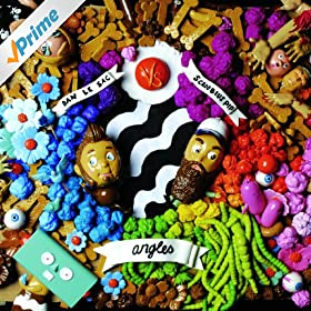 : Letter From God To Man: Dan Le Sac Vs Scroobius Pip: MP3 Downloads