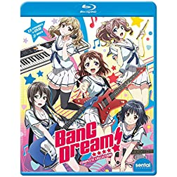Bang Dream [Blu-ray]