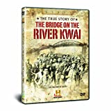 Bridge on the River Kwai classic true story[DVD]
