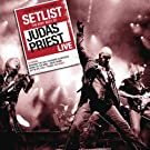 Setlist: The Very Best of Judas Priest Live [Clean]