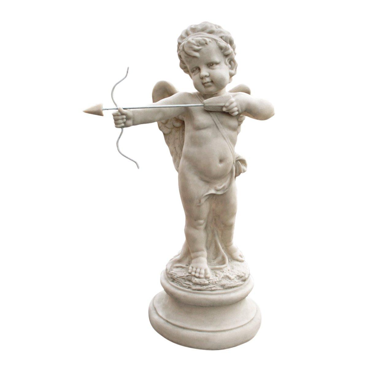 Valentines Day Cupid Cherub Tabletop Figurines Valentine