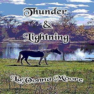 Thunder & Lightning Audiobook
