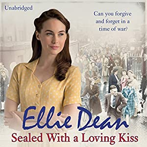 Sealed with a Loving Kiss Audiobook