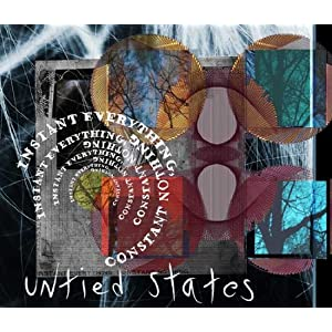 untied states - instant everything, constant nothing
