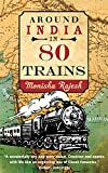 img - for Around India in 80 Trains book / textbook / text book
