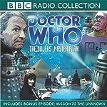 Doctor Who: The Daleks' Master Plan   Terry Nation,Dennis Spooner