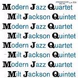 Modern Jazz Quartet Milt Jackson Quintet