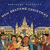 echange, troc Compilation - Putumayo presents: New Orleans Christmas