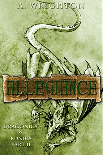 Allegiance: Dragonics & Runics Part Ii back-152845