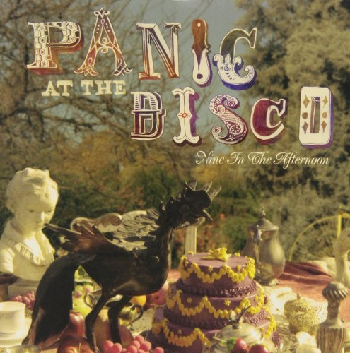 Panic At The Disco Vices And Virtues Deluxe