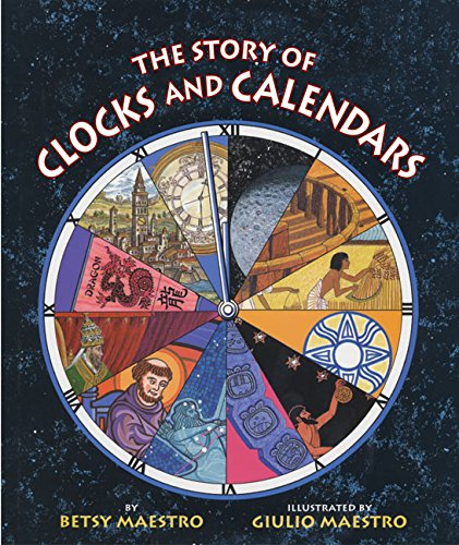 The Story of Clocks and Calendars (Buildings Calendar compare prices)