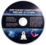 Ultra Recovery Boot Password Reset CD...