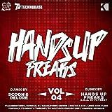Hands up Freaks, Vol. 4 [Explicit]