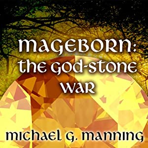 The God-Stone War Audiobook