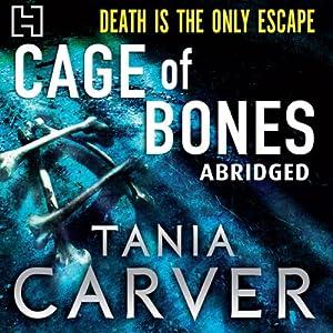 Cage of Bones Audiobook