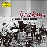 ブラームス:弦楽四重奏曲全集、ピアノ五重奏曲