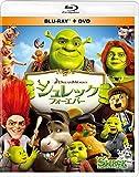 シュレック フォーエバー ブルーレイ&DVD[Blu-ray/ブルーレイ]