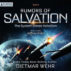The System States Rebellion, Book 3 - Dietmar Wehr