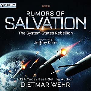 Rumors of Salvation Audiobook