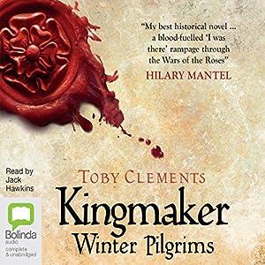 Winter Pilgrims Audiobook