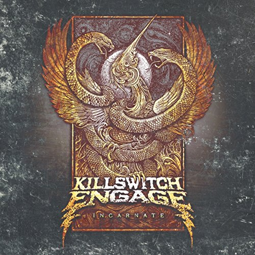 Killswitch Engage - Incarnate - SPECIAL EDITION - CD - FLAC - 2016 - FATHEAD Download
