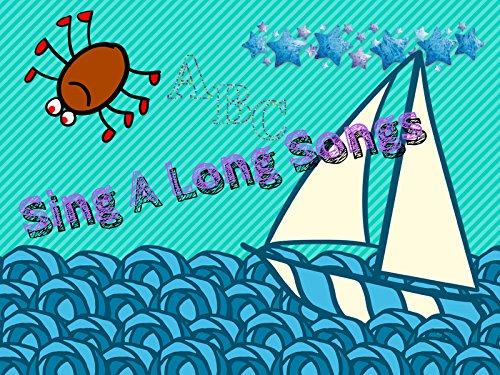 Sing A Long Songs on Amazon Prime Instant Video UK