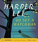 Go Set a Watchman CD: A Novel