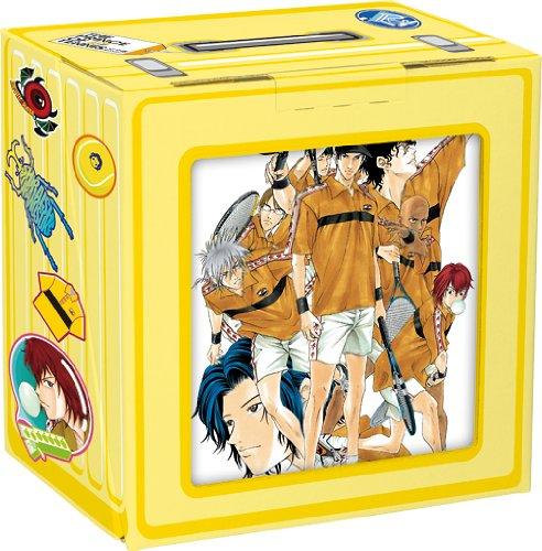 テニスの王子様完全版Season3 収納BOX