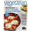 Vegetarian Times Magazine