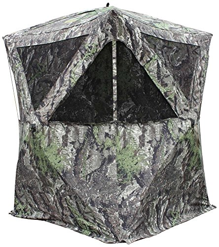 Blinds & Treestands PRIMOS THE CLUB XL GROUND BLIND NEW GROUND SWAT GREY CAMO 65101 (Ground Blind Replacement Parts compare prices)