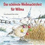 img - for Das sch nste Weihnachtsfest f r Wilma book / textbook / text book