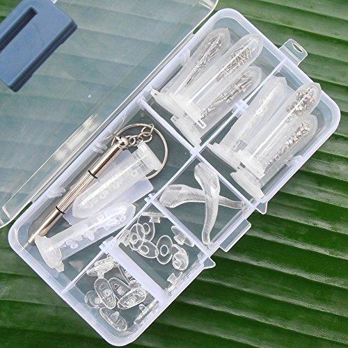 Sanheshun Eyeglass Sun Glasses Optical Repair Tool ...