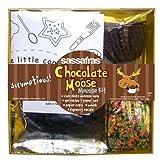 Sassafras Kids Chocolate Mousse Kit, 1.05 lbs Box