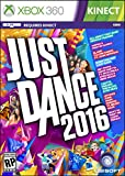 Just Dance 2016 - Bilingual - Xbox 360 Standard Edition