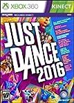 Just Dance 2016 - Bilingual - Xbox 36...