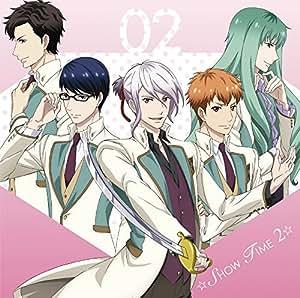 ☆SHOW TIME 2☆華桜会&鳳 樹/「スタミュ」ミュージカルソングシリーズ [CD]