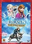 Frozen: Sing-Along Edition [DVD + Dig...