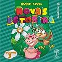 Rubem Alves - Conta estórias - Volume 3 Audiobook by Rubem Alves Narrated by Rubem Alves