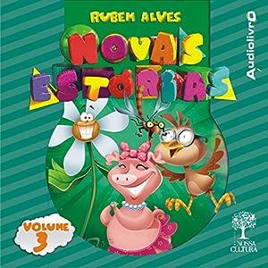 Rubem Alves - Conta estórias - Volume 3 Audiobook