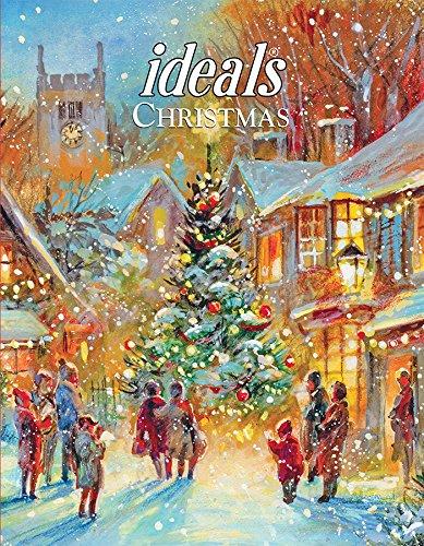 Christmas Ideals 2017 (Ideals Christmas), Melinda L. R. Rumbaugh