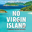 No Virgin Island: A Sabrina Salter Mystery, Book 1 (       UNABRIDGED) by C. Michele Dorsey Narrated by Caroline Shaffer