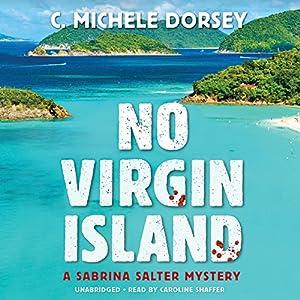 No Virgin Island Audiobook