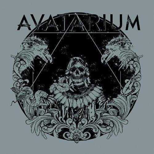 Avatarium by Avatarium (2013) Audio CD