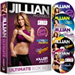 Jillian Michaels - The Ultimate Box S...