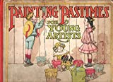 img - for Painting Pastimes For Young Artists book / textbook / text book