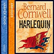 Harlequin: The Grail Quest, Book 1 | [Bernard Cornwell]
