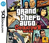DS Grand Theft Auto CHINATOWN WARS 輸入版:北米
