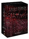 Juego De Tronos - Temporadas 1-4 [DVD]
