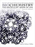 img - for Biochemistry: The Molecular Basis of Life Student Study Guide / Solutions Manual book / textbook / text book